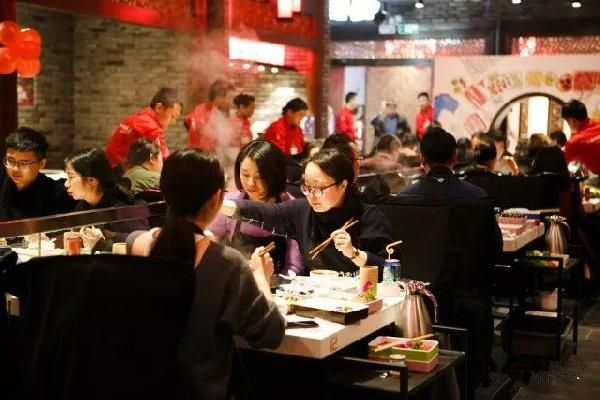 餐饮加盟行业资讯